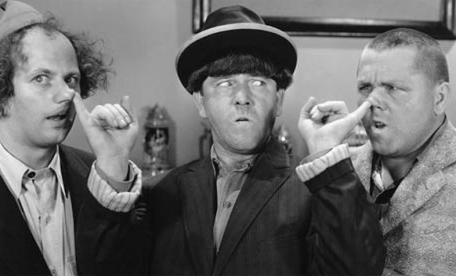 Stream The Three Stooges