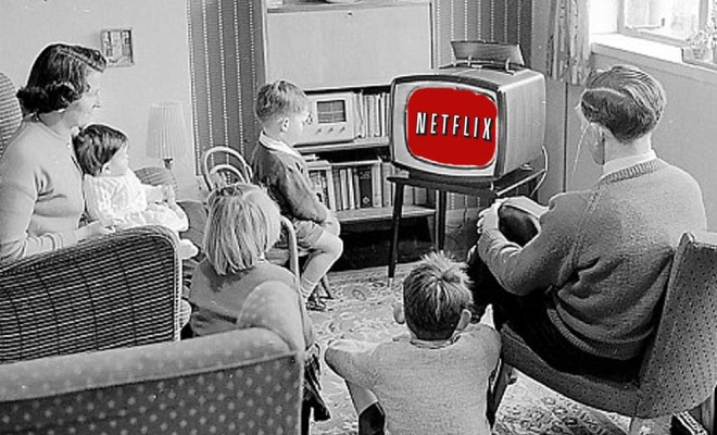 Best Netflix Plan for Your Family