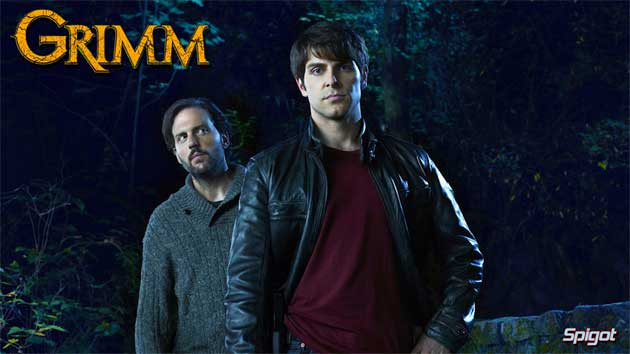 Grimm - Things Hulu Should Do To Catch Netflix