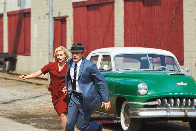 Things Hulu Should Do -- 11.22.63