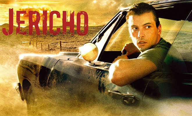Jericho - Canceled TV shows